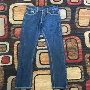 Great Condition Levi Skinny Jeans